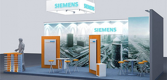 SIEMENS - HTH&B Integrated Systems Russia